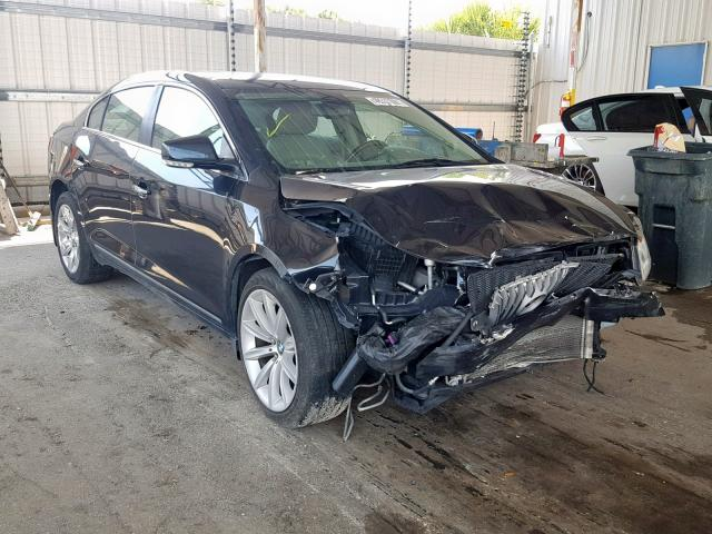 click here to view 2011 BUICK LACROSSE C at IBIDSAFELY