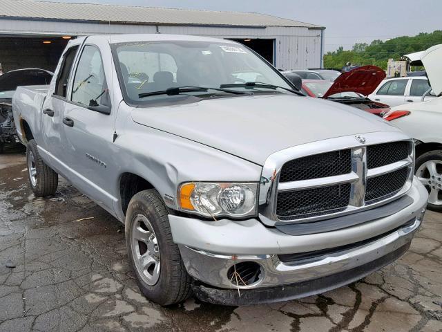 2005 Dodge Ram 1500 S 5.7L