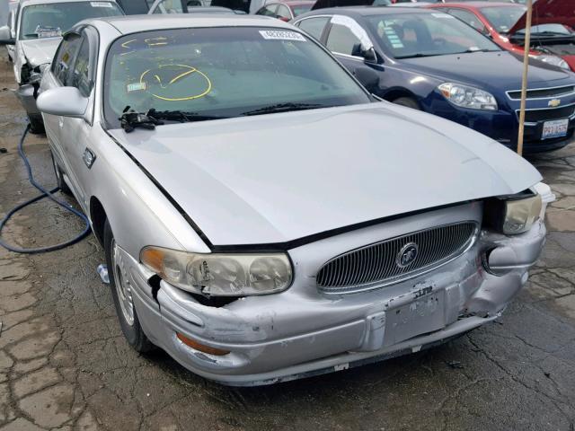 2000 Buick Lesabre Cu 3.8L