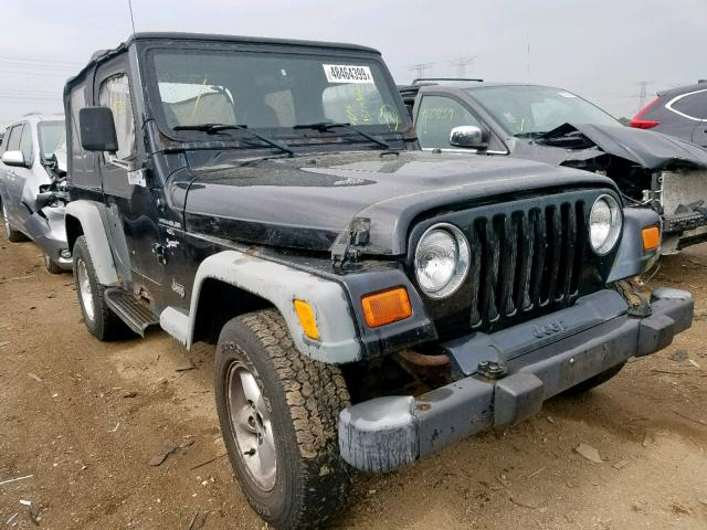 click here to view 2000 JEEP WRANGLER / at IBIDSAFELY