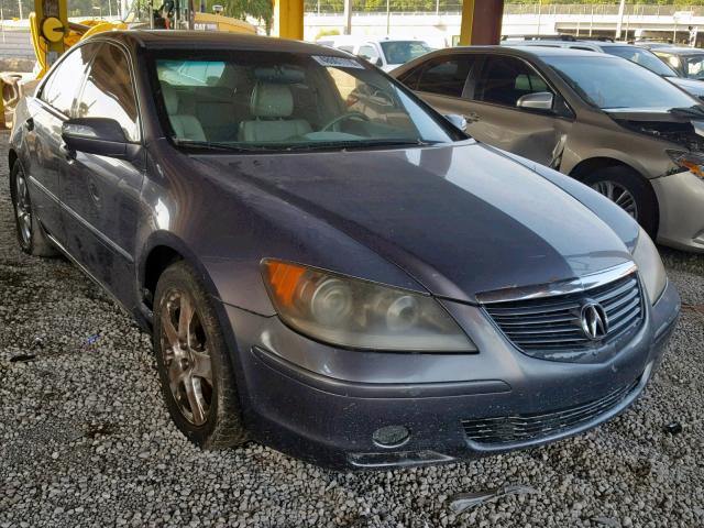 click here to view 2006 ACURA RL at IBIDSAFELY