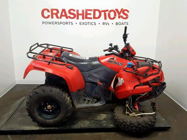 click here to view 2008 ARCTIC CAT 700 at IBIDSAFELY