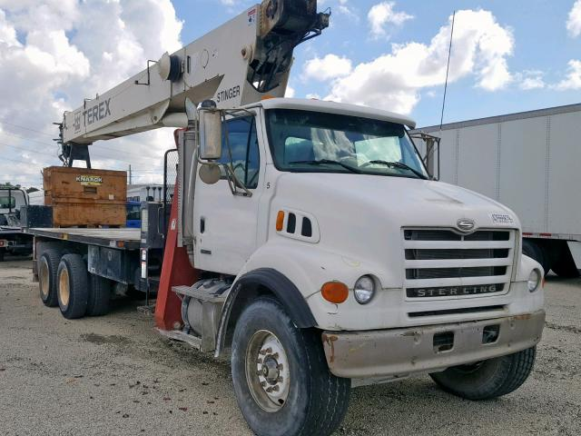 click here to view 2007 STERLING TRUCK LT 7500 at IBIDSAFELY
