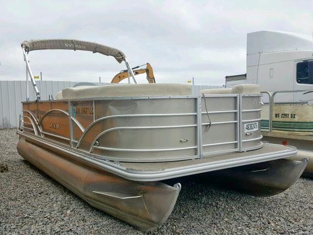 click here to view 2017 SYLV BOAT at IBIDSAFELY