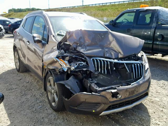 click here to view 2014 BUICK ENCORE at IBIDSAFELY