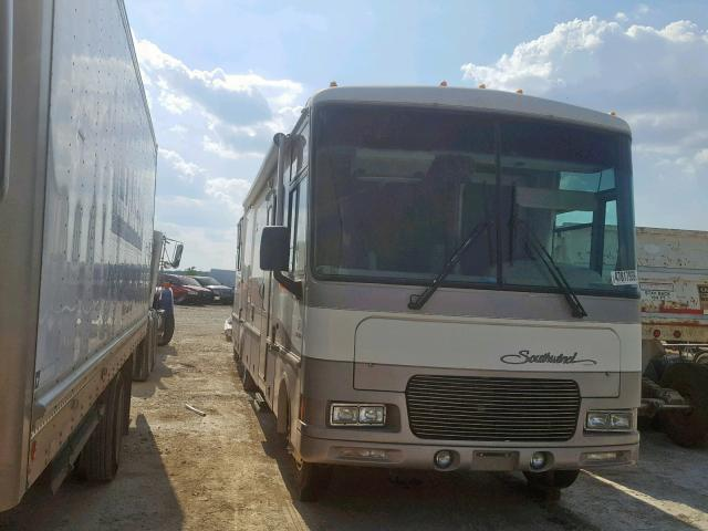 click here to view 1999 FLEETWOOD SOUTHWIND at IBIDSAFELY