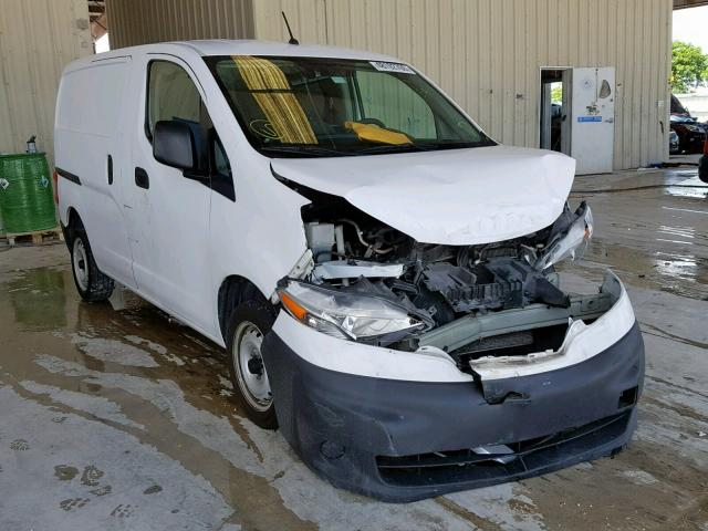 click here to view 2016 NISSAN NV200 2.5S at IBIDSAFELY