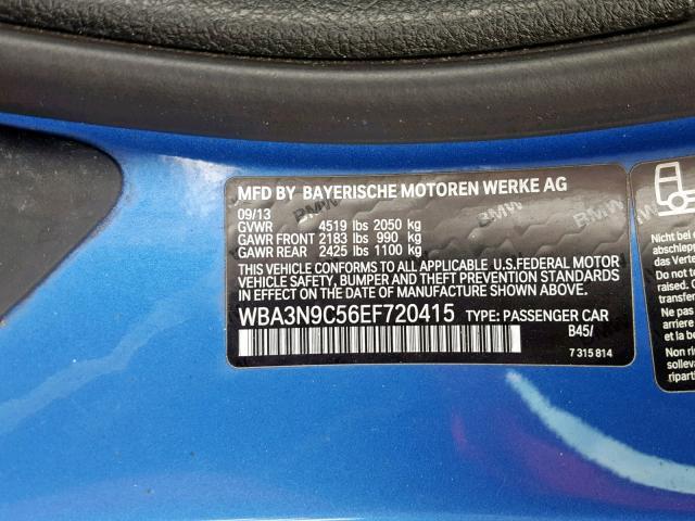 WBA3N9C56EF720415