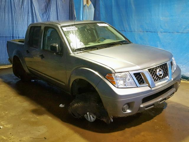 click here to view 2019 NISSAN FRONTIER S at IBIDSAFELY