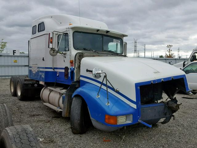 click here to view 1996 INTERNATIONAL 9000 9400 at IBIDSAFELY