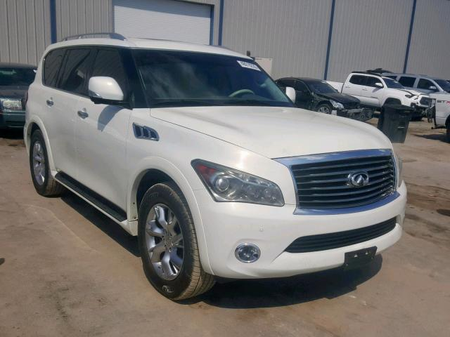 click here to view 2011 INFINITI QX56 at IBIDSAFELY