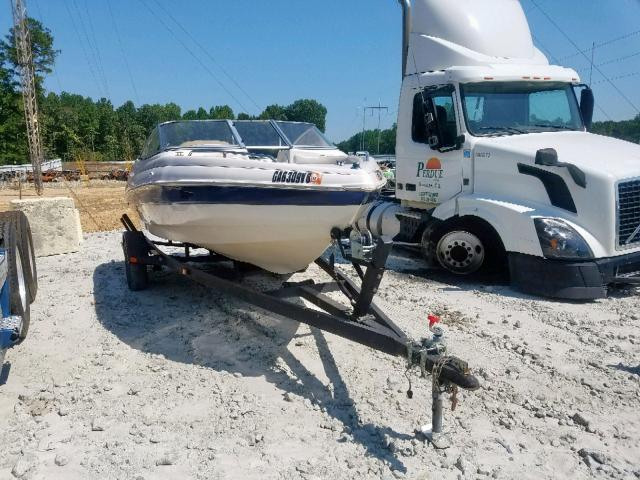 click here to view 1997 CARA 1750 BOW R at IBIDSAFELY