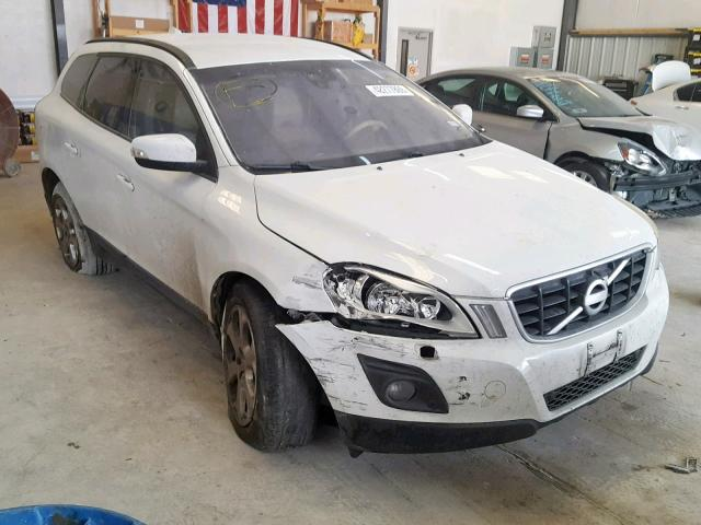 Salvage 2010 Volvo XC60 3.2 for sale