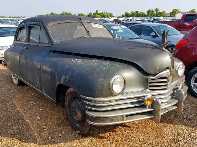 click here to view 1948 PACKARD ALL MODELS at IBIDSAFELY