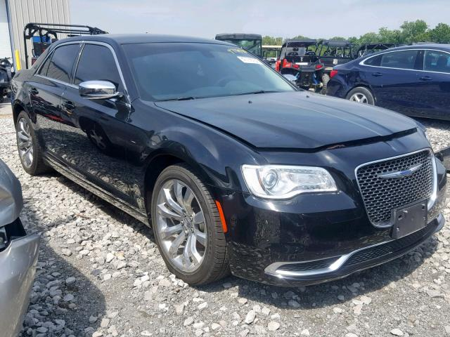 click here to view 2018 CHRYSLER 300 TOURIN at IBIDSAFELY