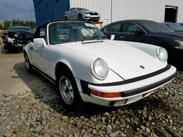 1987 Porsche 911 Carrer for sale in York Haven, PA