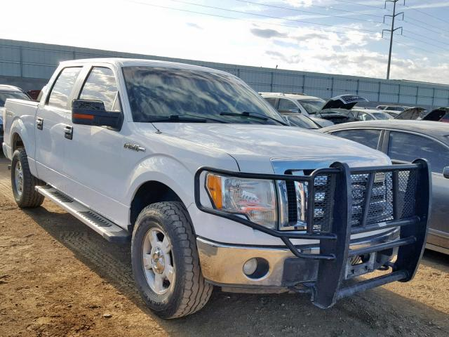 click here to view 2010 FORD F150 SUPER at IBIDSAFELY