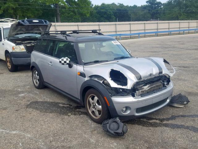 click here to view 2009 MINI COOPER CLU at IBIDSAFELY