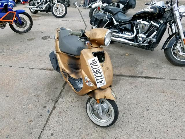 click here to view 2014 BUDD 45X96 SCOOTER at IBIDSAFELY