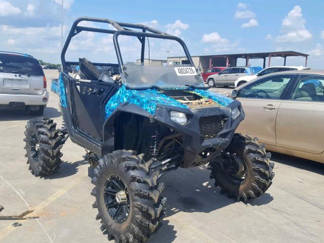 click here to view 2013 POLARIS RZR 800 S at IBIDSAFELY