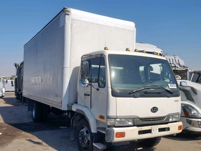 click here to view 1999 NISSAN DIESEL UD2600 at IBIDSAFELY