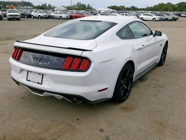 2017 FORD MUSTANG GT - 4
