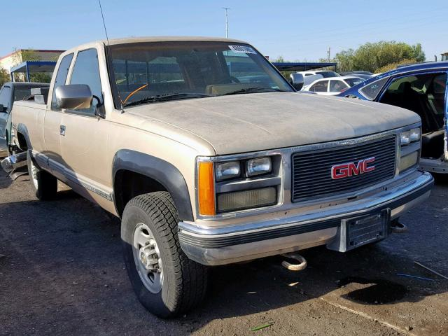 click here to view 1989 GMC SIERRA K25 at IBIDSAFELY