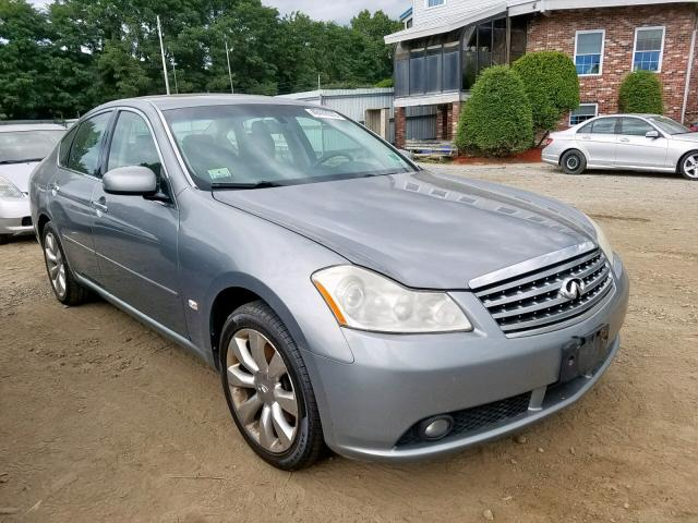 click here to view 2007 INFINITI M35 BASE at IBIDSAFELY