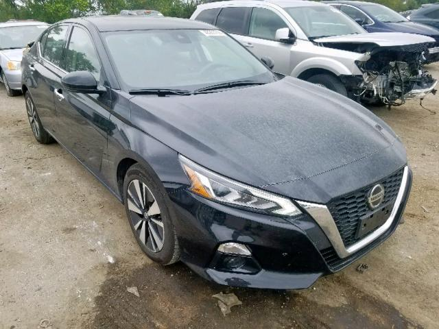 click here to view 2019 NISSAN ALTIMA SV at IBIDSAFELY