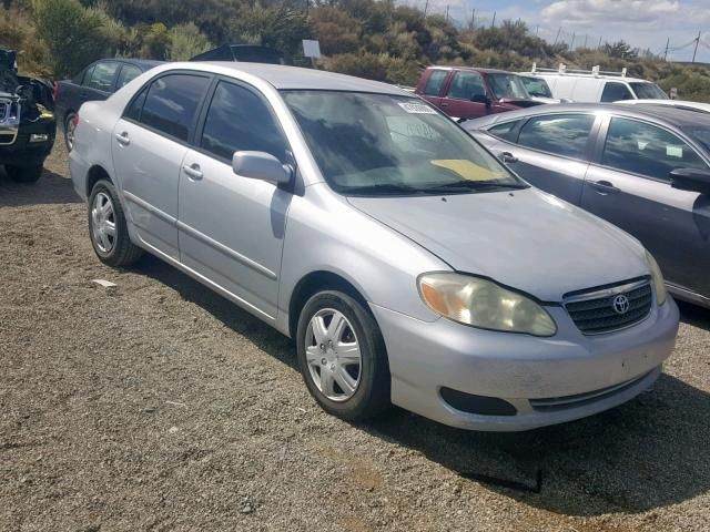 click here to view 2006 TOYOTA COROLLA CE at IBIDSAFELY