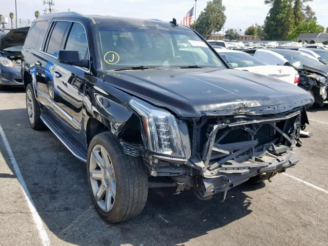click here to view 2018 CADILLAC ESCALADE E at IBIDSAFELY