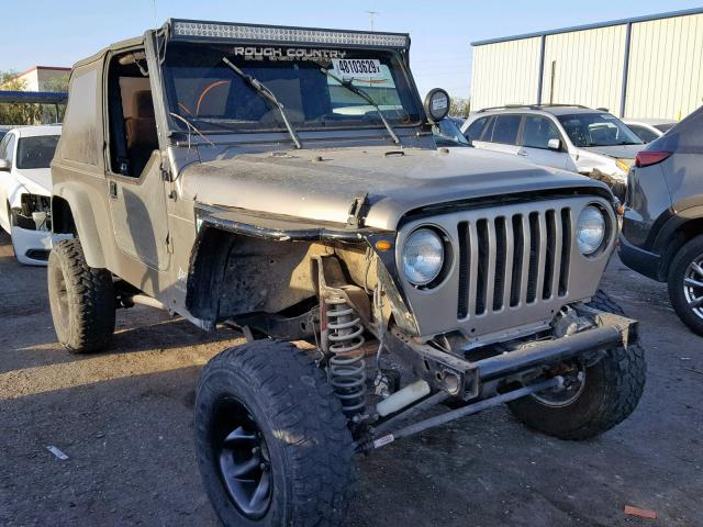 click here to view 2004 JEEP WRANGLER / at IBIDSAFELY