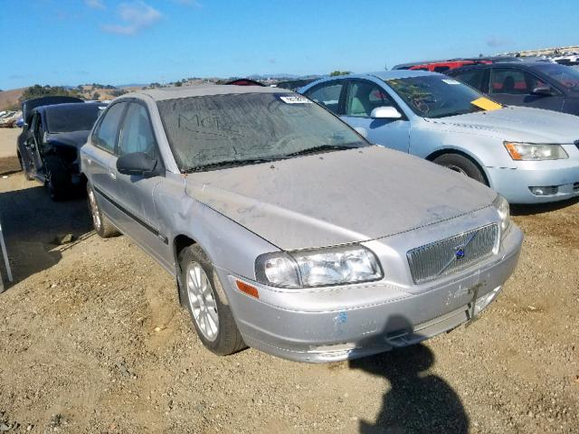 click here to view 2001 VOLVO S80 at IBIDSAFELY