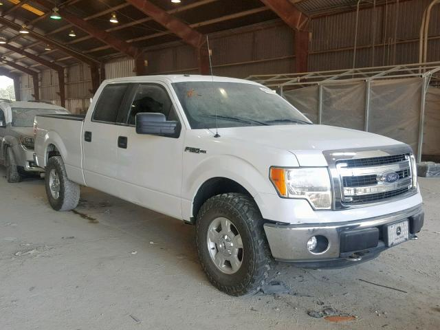 click here to view 2014 FORD F150 SUPER at IBIDSAFELY