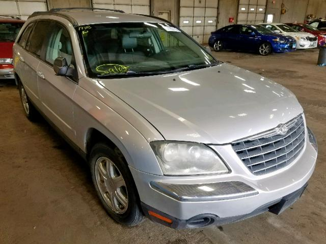 click here to view 2005 CHRYSLER PACIFICA T at IBIDSAFELY