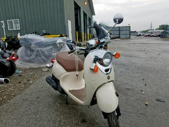 click here to view 2013 YAMAHA XC50 at IBIDSAFELY