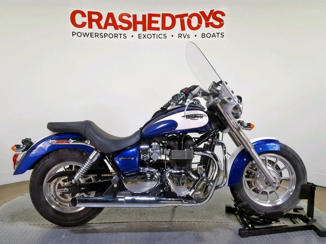 click here to view 2013 TRIUMPH MOTORCYCLE AMERICA at IBIDSAFELY