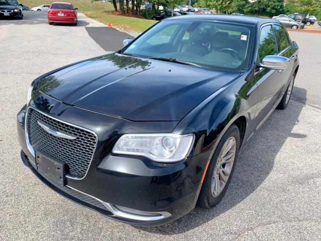 click here to view 2015 CHRYSLER 300 LIMITE at IBIDSAFELY