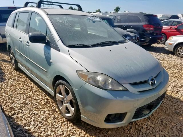 click here to view 2006 MAZDA 5 at IBIDSAFELY
