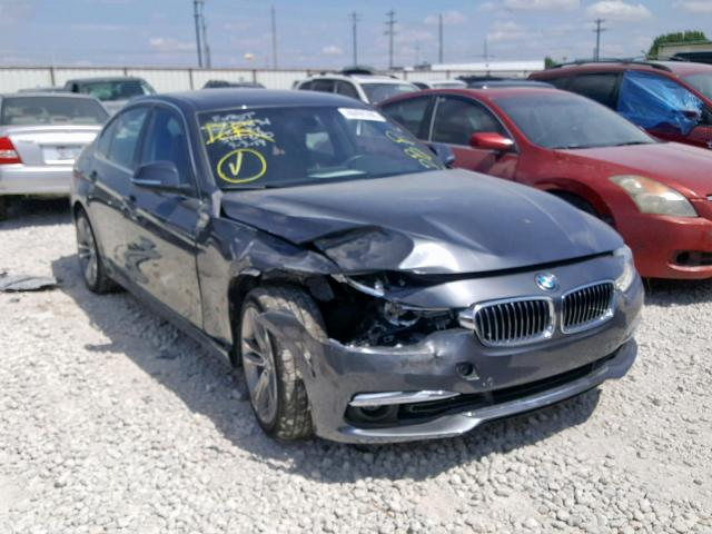 click here to view 2016 BMW 340 I at IBIDSAFELY