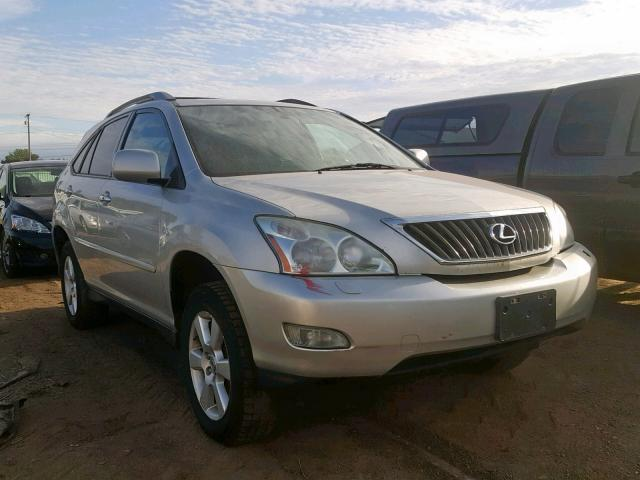 click here to view 2008 LEXUS RX 350 at IBIDSAFELY