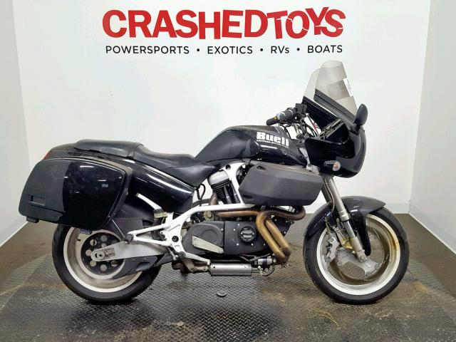 click here to view 1999 BUELL THUNDERBOL at IBIDSAFELY