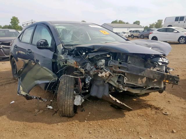 2016 Toyota Corolla L 1.8L