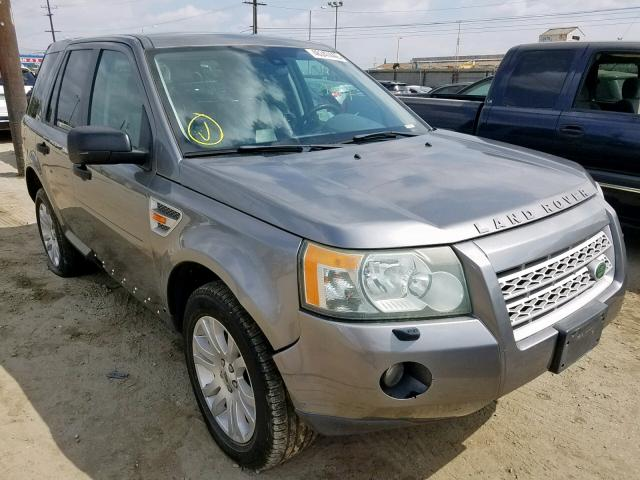 click here to view 2008 LAND ROVER LR2 SE TEC at IBIDSAFELY