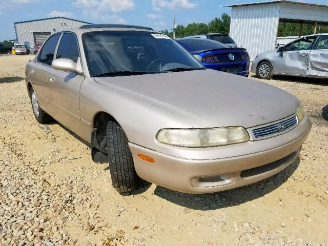 click here to view 1993 MAZDA 626 DX at IBIDSAFELY