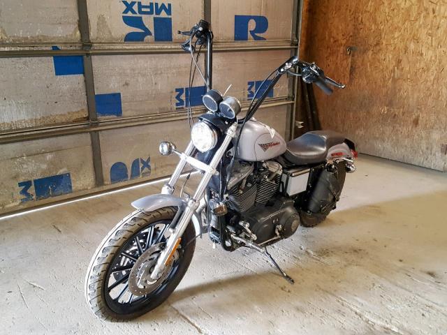 2001 HARLEY-DAVIDSON  XL1200 S