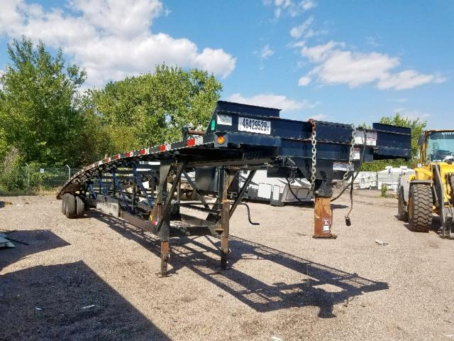 click here to view 2017 KAUFMAN 3 HAULER at IBIDSAFELY