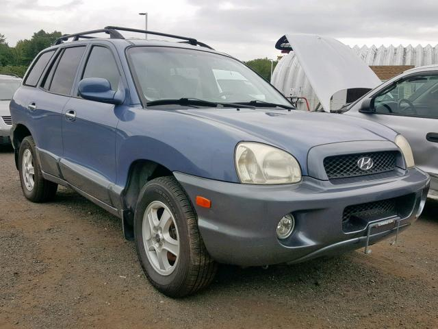 auto auction ended on vin km8sc73d52u173415 2002 hyundai santa fe g in ct hartford springfield km8sc73d52u173415 2002 hyundai santa fe