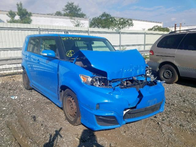 click here to view 2011 SCION XB at IBIDSAFELY