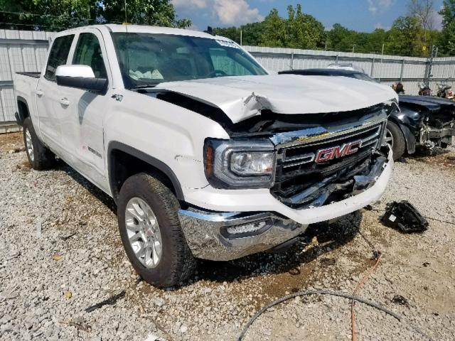 click here to view 2017 GMC SIERRA K15 at IBIDSAFELY